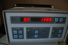 Met One Laser Particle Counter Model A2408 Portable Airborne MetOne A 2408