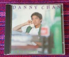 Danny Chan ( 陳百強 ) ~ First Time ( Hong Kong Press ) Cd