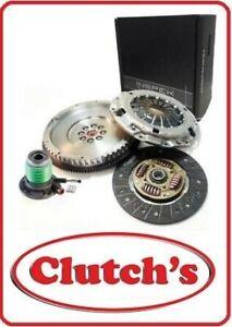 Clutch Inc Flywheel fits Renault Koleos 2.0 Ltr dCi M9RD -2009 Onwards