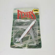 VTG Road Champs Flyers CANADIAN AIRLINES Airbus A-310 Diecast Model Toy Airplane