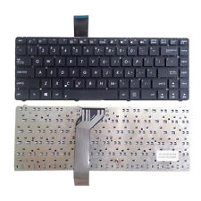 US Replacement Laptop Keyboard For ASUS K45 A85V R400 K45VD A45VM R400V N45 P45