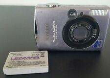 Canon PowerShot Digital ELPH SD800 IS Digital Camera