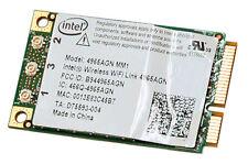 New HP Compaq Intel 802.11a/b/g/n Wireless WiFi WLAN Card 441086-001 4965AGN MM1