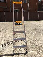 Gorilla Platform Ladder
