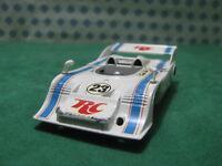 Vintage   -  PORSCHE 917/10 T.C. Can-Am   Mosport    - 1/43 Solido n°18