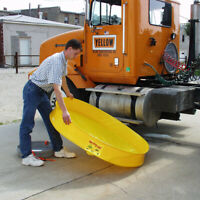 ANDAX INDUSTRIES Environmental 100-Gallon Tank Trap™ Pop-Up Spill Containment