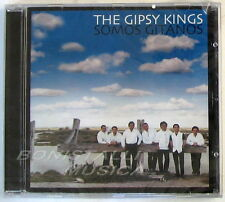 GIPSY KINGS - SOMOS GITANOS - CD Sigillato