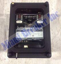 12IAC53B810A General Electric Overcurrent Relay