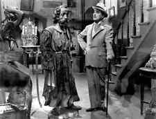 Chaplin Charlie Monsieur Verdoux z11 A3 Caja De Lona