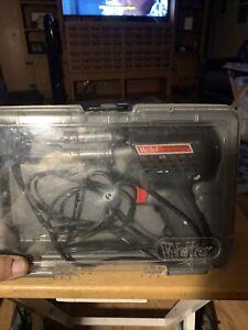 Weller D550 Professional Soldering Gun  Model D550 120V 60HZ 2.5A  w/ box