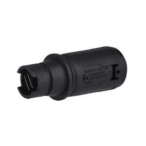"Blitz Detailing 1/4"" Quick Connect Adjustable Duckbill Spray Nozzle"