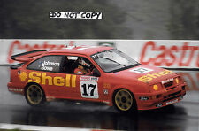 Formula 1 Photographs Touring Cars
