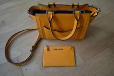 Steve Madden Sunflower Yellow Handbag