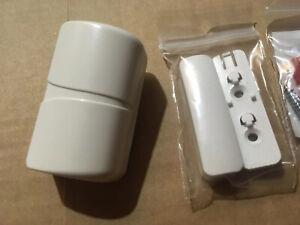 *SALE* Visonic Powermax MCT-320 868MHz Door Contact 0-2381-1 Brand New + Battery