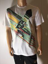 LRG Lifted Research Group Ski Bird T-Shirt Size L
