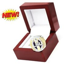 New LSU Tigers 2019 National Championship Ring Fan Souvenir USA-STOCK
