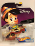 Hot Wheels Character Cars Disney Pinocchio FYV85 NEW