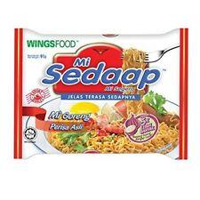 Mee Sedap asli flavour x 5 packs inside