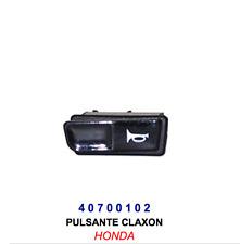 RICAMBIO PULSANTE CLAXON HONDA SH 150 01-10