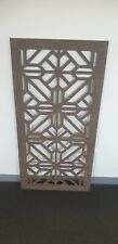 5X Decorative Screens Outdoor Indoor Garden Australian Made 600x1200mm DIY Wall