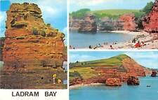 uk9099 ladram bay  uk