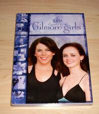 DVD Box - Gilmore Girls Staffel 6 Episoden 1-12 Season 6.1