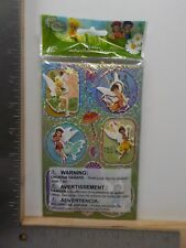 SANDYLION DISNEY FAIRIES TINKERBELL GREAT FAIRY RESCUE 3D STICKERS A10519