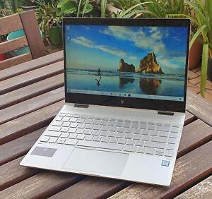 HP Spectre x360 - i7 7th Gen - 16 GB - 512 SSD