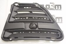2013-2014 Ford Mustang Driver Side Fog Lamp Delete Cover new OEM DR3Z-17E811-AA