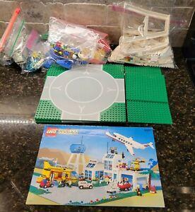 1994 Vintage Lego 6597 Century Skyway ( Read Description)