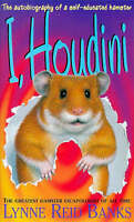 I, Houdini: The Autobiography of a Self-educated Hamster (Lions), Banks, Lynne R