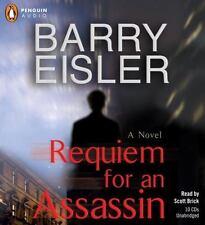 Requiem for an Assassin 2007 by Barry Eisler 0143142038