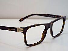 fedb031e76 Authentic BVLGARI BV3029 504 Dark Havana Eyeglasses Frame  419