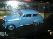 1:43 Ixo Opel Collection Opel Olympia 1951-1953 VP