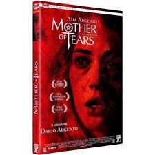 Mother of Tears La troisième mère DVD NEUF SOUS BLISTER