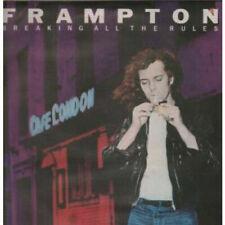 Love Vinyl Records Rock 1981 Release Year