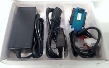 """ADA-2020 IDESATA USB to SATA IDE  40P 44P 5P Adapter 2.5"""" 3.5 Drive"""" 1.5' Cable"""