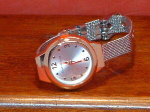 Pre-Owned Women's Charter Club 17580 Fashion Analog Watch