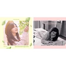 K-pop Jeong Eun Ji - DREAM (1st Mini Album) (JEJ01MN)