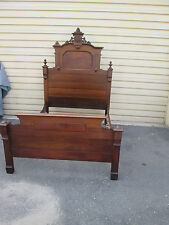 Oak Victorian Antique Beds Bedroom Sets Ebay
