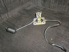 Honda CBF250 2008 fuel sender unit