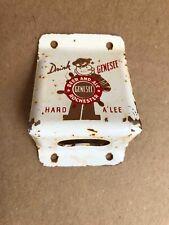 Old Drink Genesee Beer & Ale Rochester N.Y. Wall Mount Advertising Bottle Opener