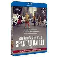 Blu Ray SPANDAU BALLET - Soul Boys of the Western World *** Film *** ......NUOVO