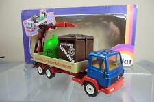 SIKU MODEL No.2920 MERCEDES RECYCLING-TRANSPORTER   VN MIB