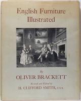 Victoria & Albert Museum Antique English Furniture - History & Survey