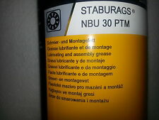 30g BMW K100 K75 K 100 75 R 80 Staburags NBU 30 PTM  spline lube assembly grease
