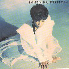 Nnenna Freelon - Nnenna Freelon - Columbia