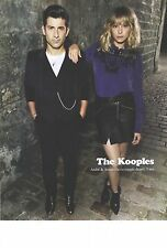 PUBLICITE ADVERTISING  2012  THE KOOPLES Andre & Annabelle