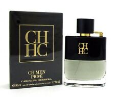 CH Men Prive Carolina Herrera Eau de Toilette Spray 1.7 oz.for Men (sku:17430)