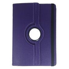 Aldi - MEDION LIFETAB P10400 - Tablet PC Schutzhülle - Lila 10.1 Zoll 360°